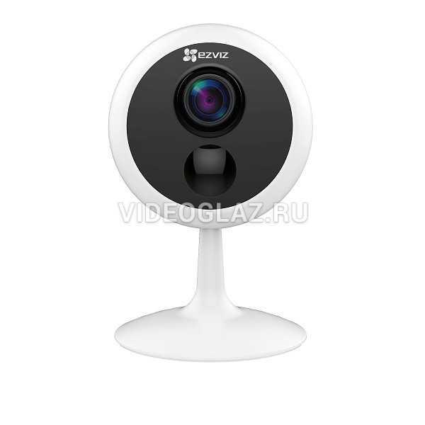Видеокамера EZVIZ C1C PIR (1080P)(CS-C1C-D0-1D2WPFR)