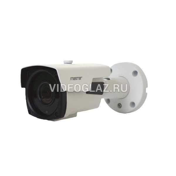 Видеокамера Master MR-HPNV5W
