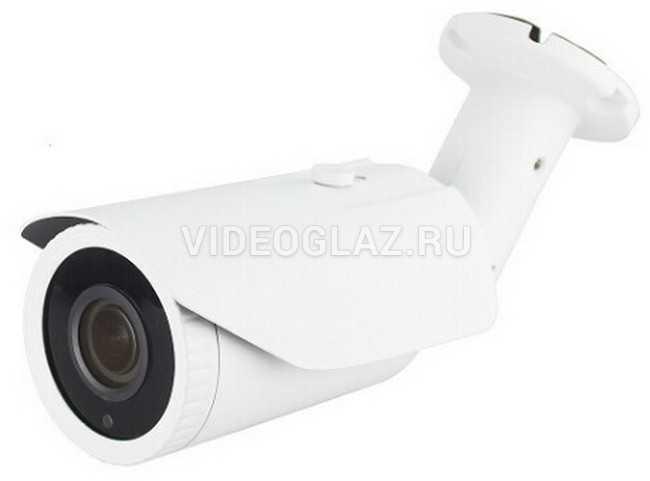 Видеокамера Sarmatt SR-IN25V2812IRL