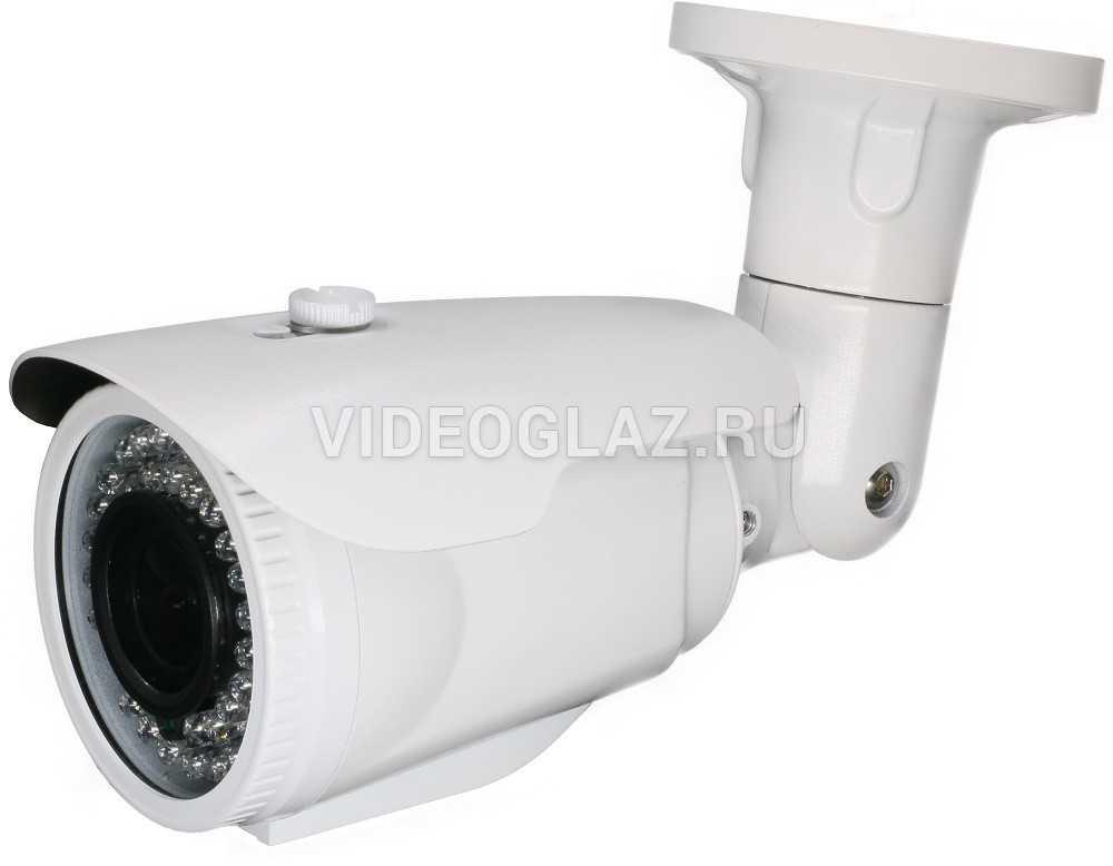 Видеокамера EverFocus ACE-YAV20XHD