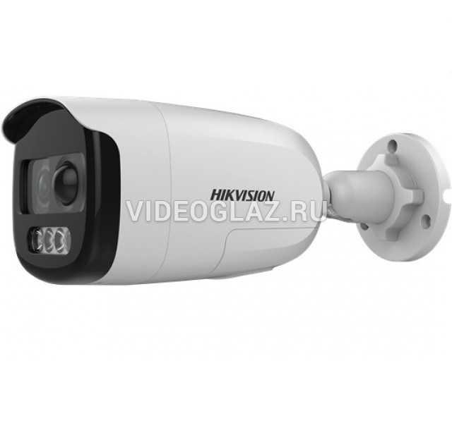 Видеокамера Hikvision DS-2CE12DFT-PIRXOF (3.6mm)