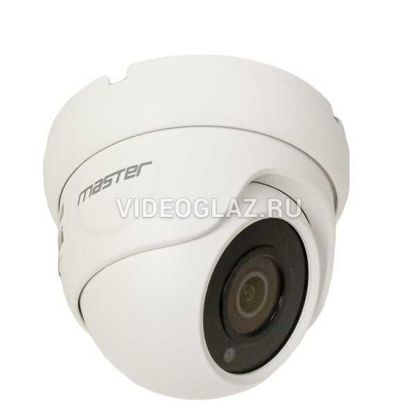 Видеокамера Master MR-IDNM105P