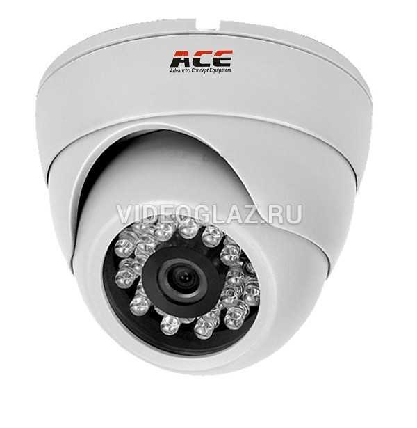 Видеокамера EverFocus ACE-IAB20