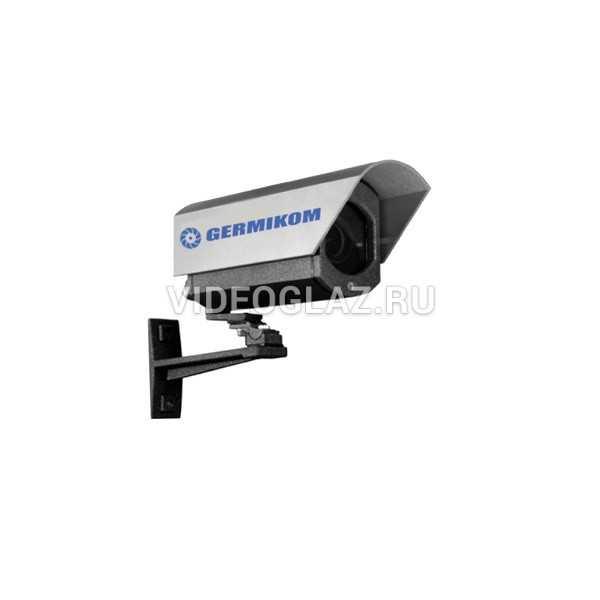 Видеокамера Germikom F-AHD-2.0