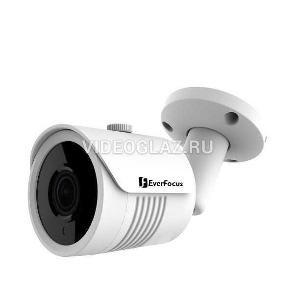 Видеокамера EverFocus EZA-1540