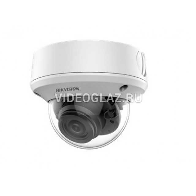 Видеокамера Hikvision DS-2CE5AD3T-VPIT3ZF (2.7-13.5mm)