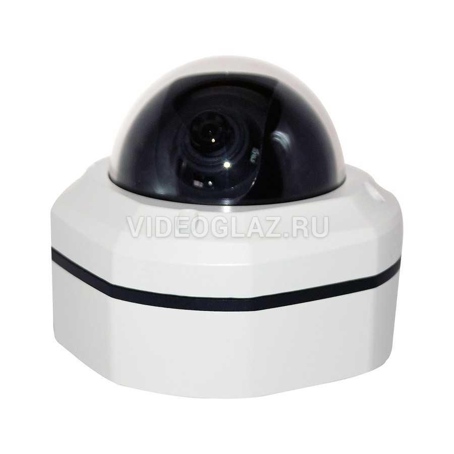 Видеокамера CNB HDV-722FV