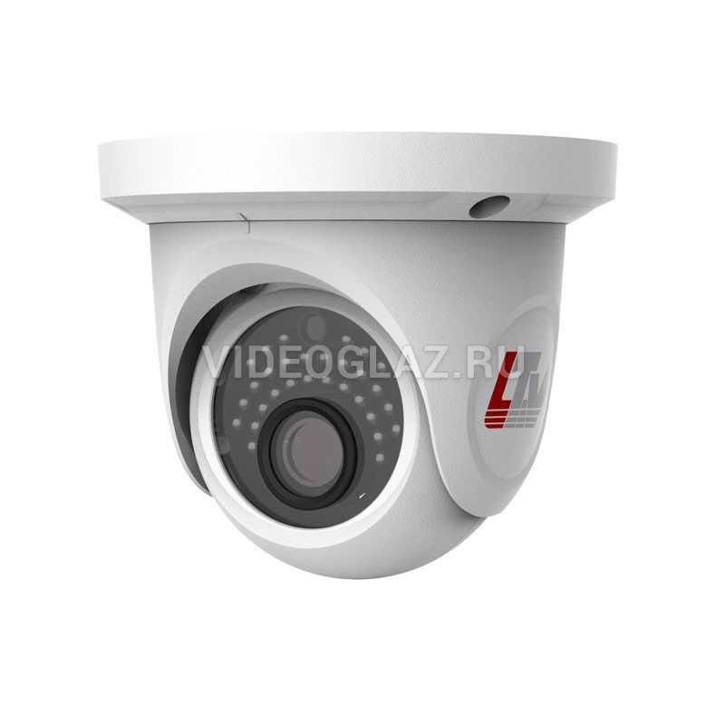 Видеокамера LTV-ICDM1-E9235L-F3.6