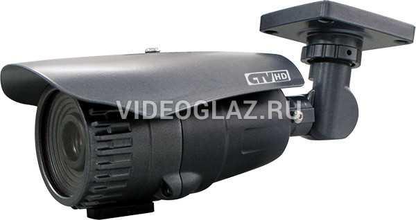 Видеокамера CTV-HDB336VFA SL