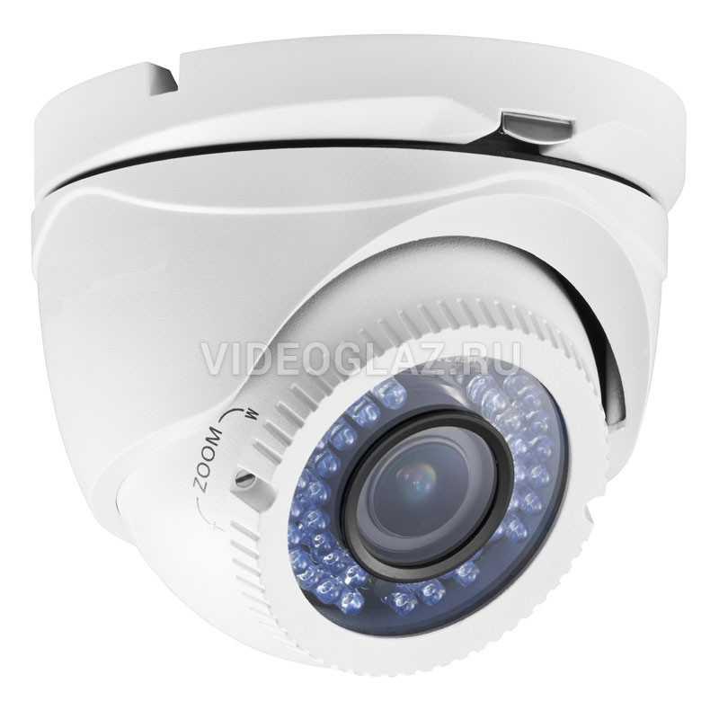 Видеокамера LTV-CDH-B9001L-V2.8-12