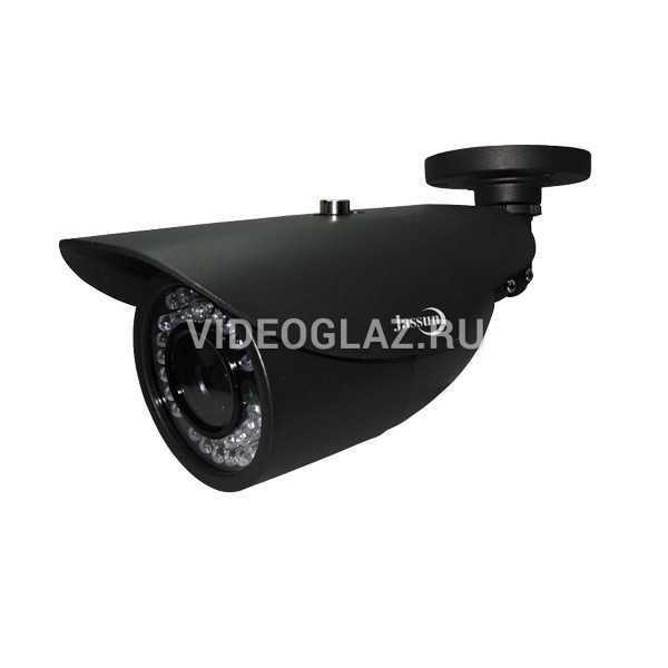 Видеокамера Jassun JSH-XV500IR 2.8-13.5 (серый)