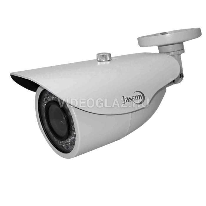 Видеокамера Jassun JSH-XV500IR 2.8-13.5 (белый)