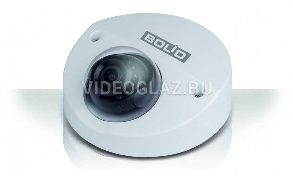 Видеокамера Болид VCG-726