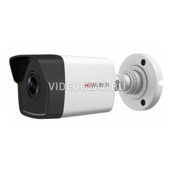 Видеокамера HiWatch DS-I250M (4 mm)