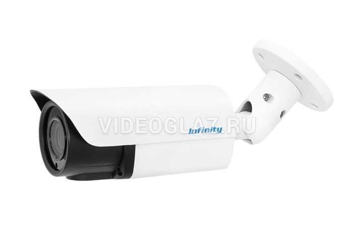 Видеокамера Infinity SRX-WD2100SNVF 2.8-12