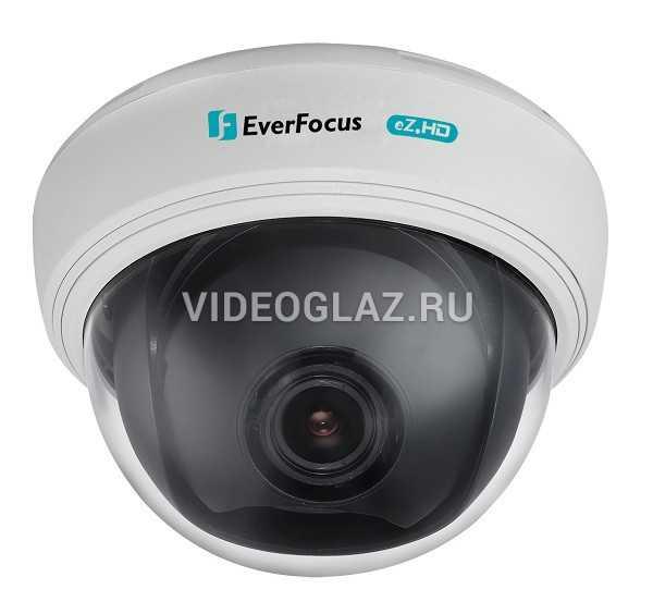Видеокамера EverFocus ED-910F