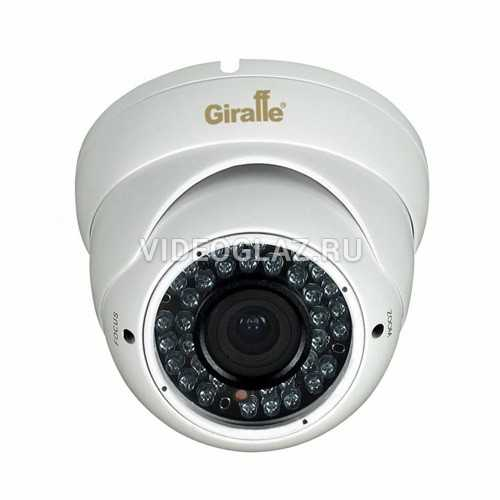 Видеокамера Giraffe GF-IPVIR4306MP2.0-VF v2
