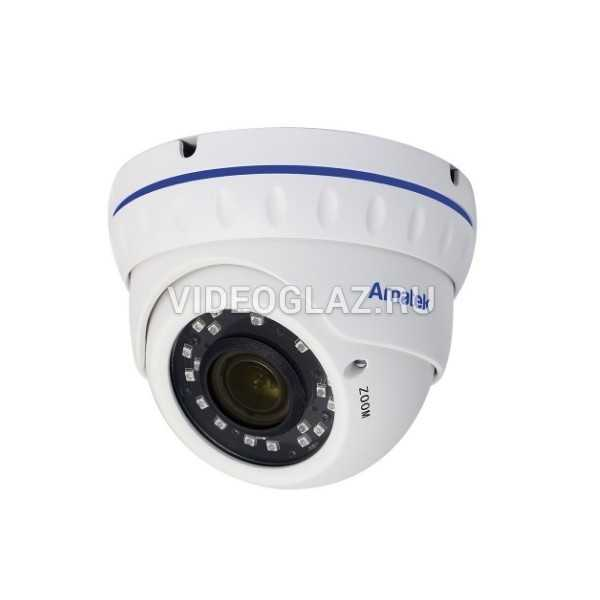 Видеокамера Amatek AC-IDV203VA(2,8-12)(IMX307)