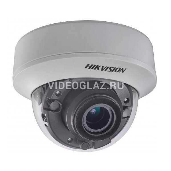 Видеокамера Hikvision DS-2CE56D8T-ITZE (2.8-12 mm)