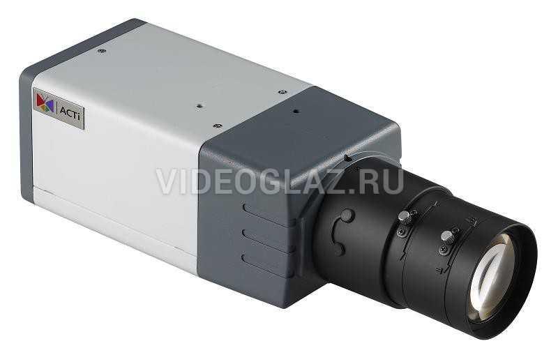 Видеокамера  ACTi ACM-5711P