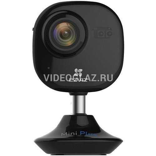 Видеокамера EZVIZ CS-CV200-A1-52WFR(Black)