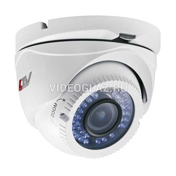 Видеокамера LTV CXM-920 48