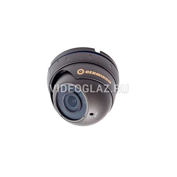 Видеокамера Germikom VRX-AHD-2.0