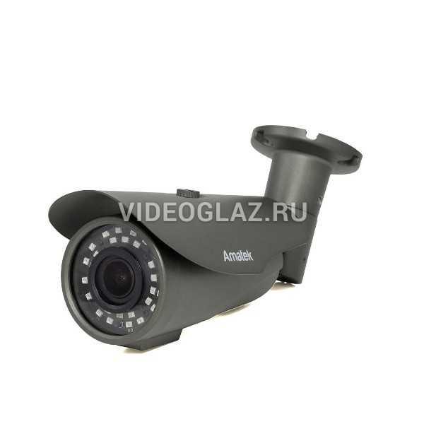 Видеокамера Amatek ACIS206VA