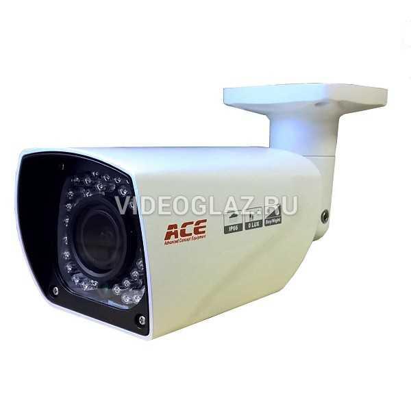 Видеокамера EverFocus ACE-AAV50SHD