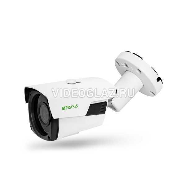 Видеокамера Praxis PB-8143IP 2.8-12