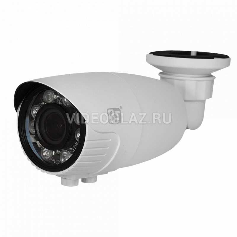 Видеокамера Space Technology ST-187 IP HOME POE STARLIGHT H.265 (2,8-12mm)(версия 2)