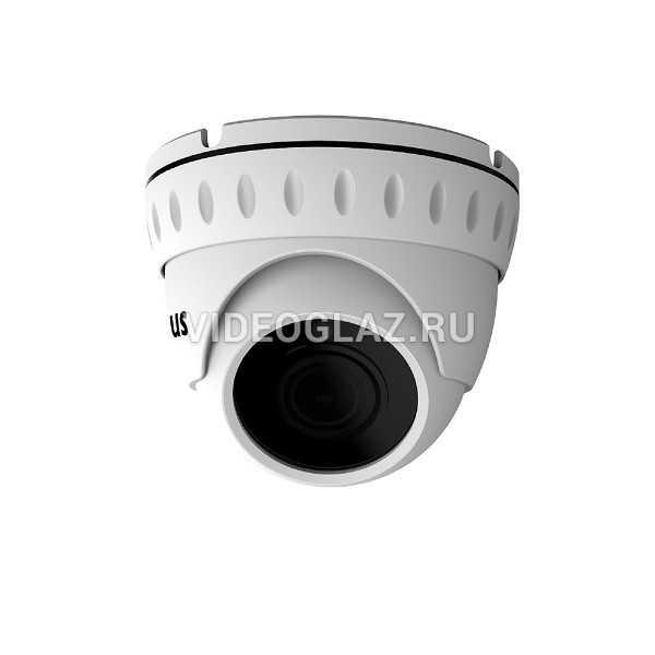 Видеокамера EverFocus EBA-1540