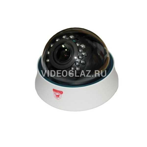 Видеокамера Sarmatt SR-ID40V2812IRL