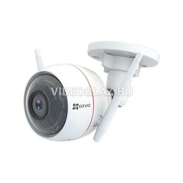 Видеокамера EZVIZ C3W 1080P (CS-CV310-A0-1B2WFR)(4mm)