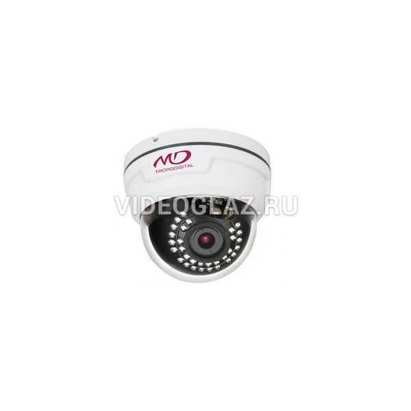 Видеокамера MicroDigital MDC-AH7290VSL-30