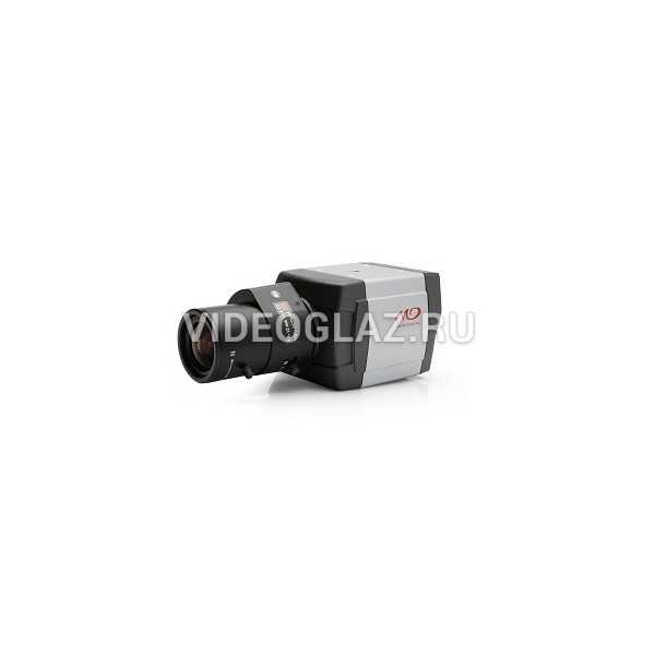 Видеокамера MicroDigital MDC-AH4291CSL