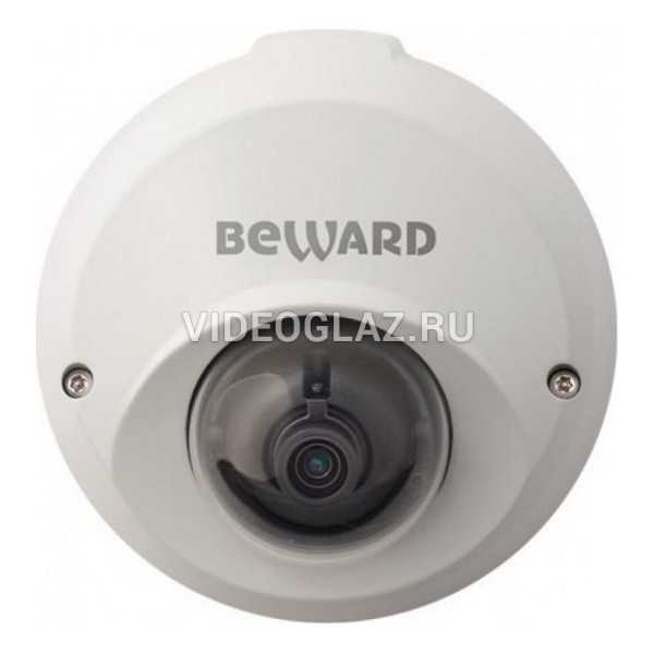 Видеокамера Beward B1210DM(6 mm)