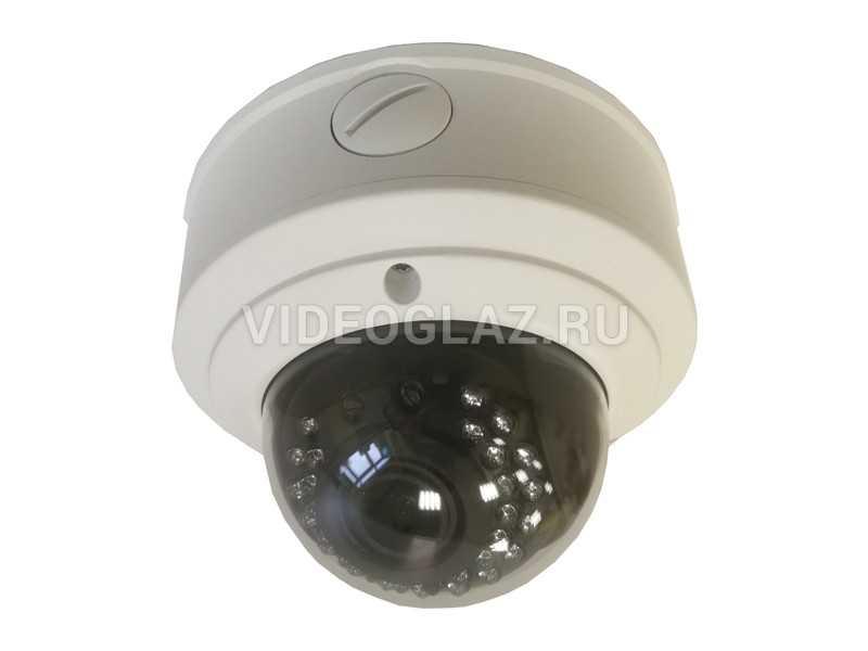 Видеокамера Optimus IP-E045.0(2.8-12)P