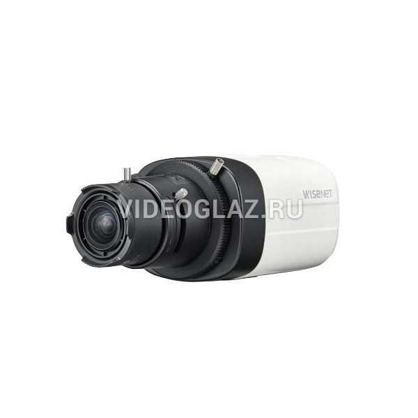 Видеокамера Wisenet HCB-6000