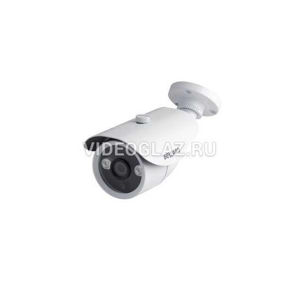 Видеокамера Beward B1210R(16 mm)
