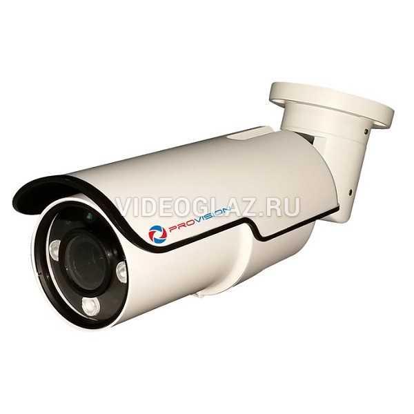 Видеокамера PROvision PVF-IR2000AHDZ