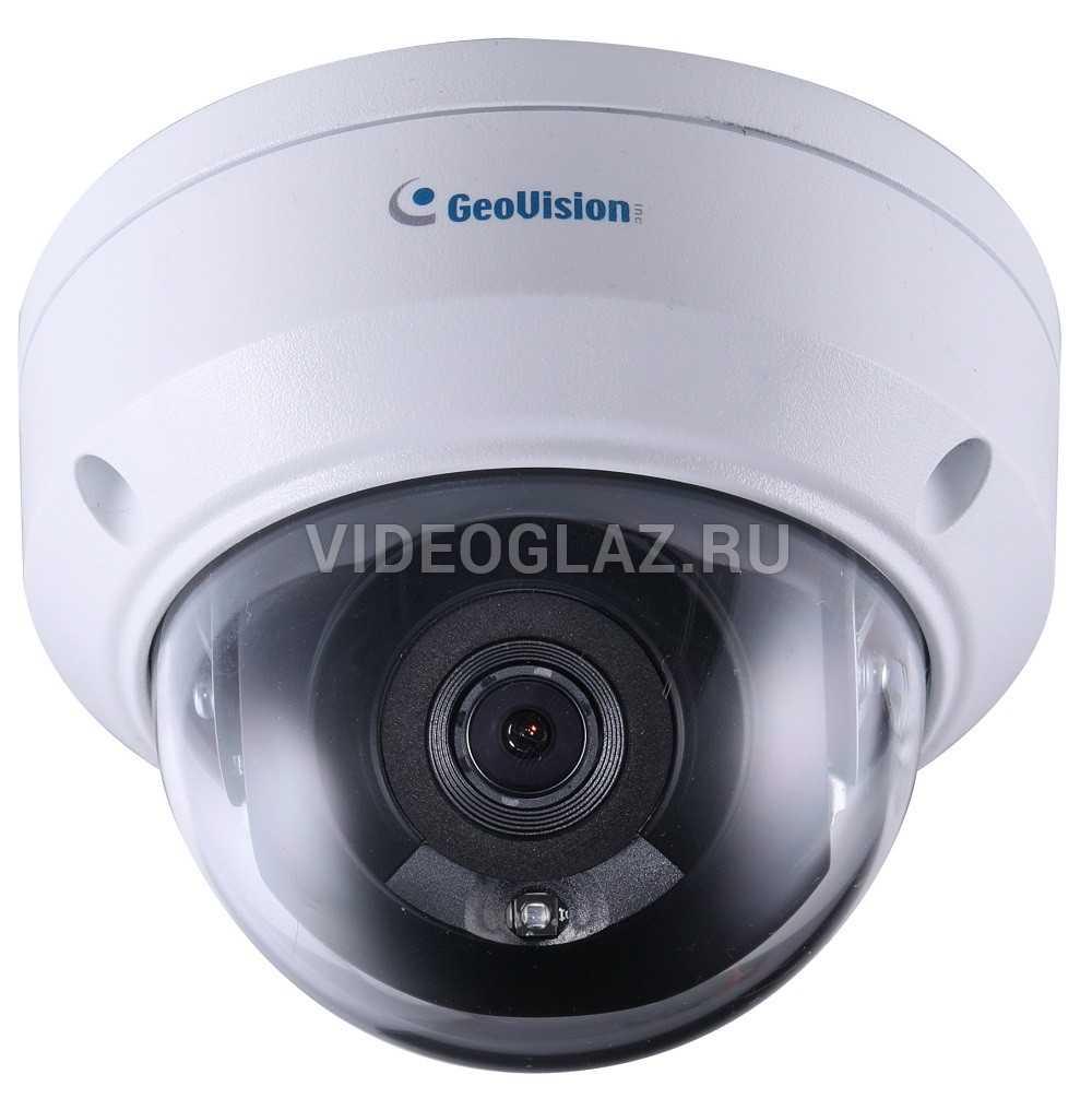 Видеокамера Geovision GV-ADR2702