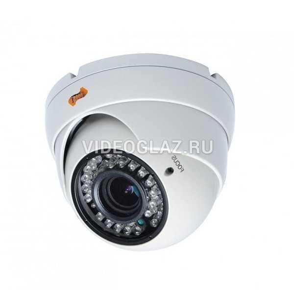 Видеокамера J2000-HDIP2Dm30PA (2,8-12)