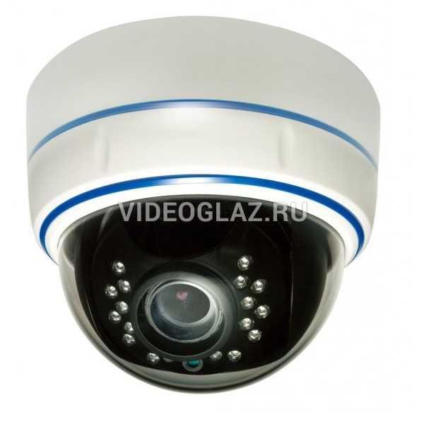 Видеокамера J2000-HDIP2D15Full (2,8-12)