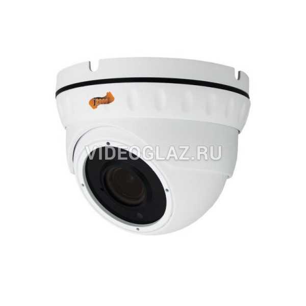 Видеокамера J2000-HDIP4Dm30P (2,8-12)