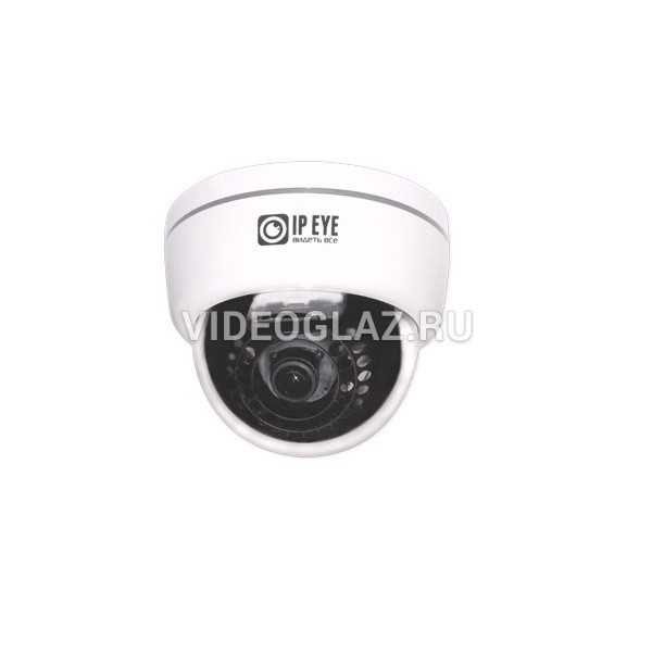 Видеокамера IPEYE D2-SUP-fisheye-11