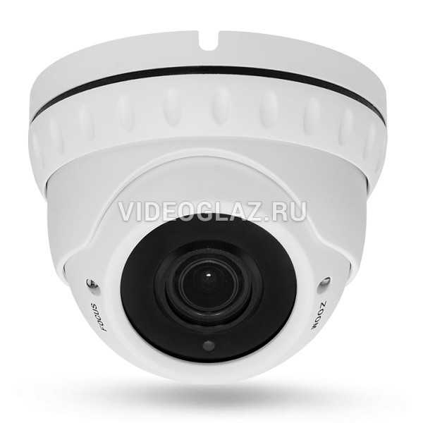 Видеокамера Praxis PE-8142IP 2.8-12