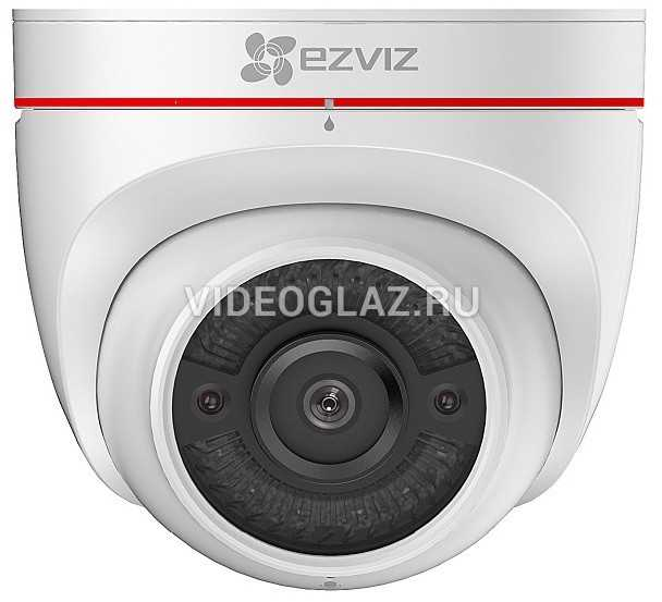 Видеокамера EZVIZ C4W(CS-CV228-A0-3C2WFR)