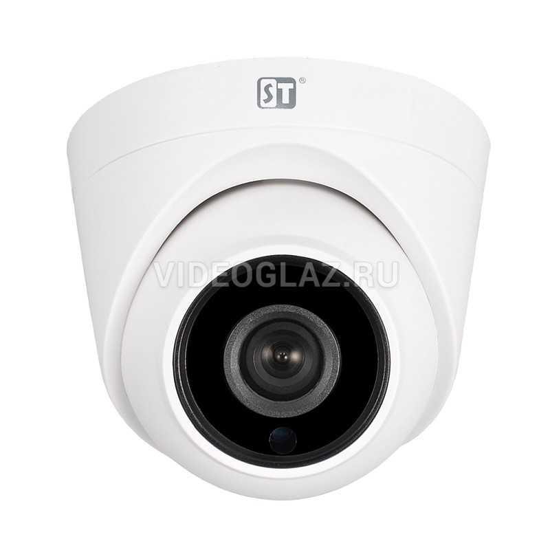 Видеокамера Space Technology ST-2202 (объектив 3,6mm)