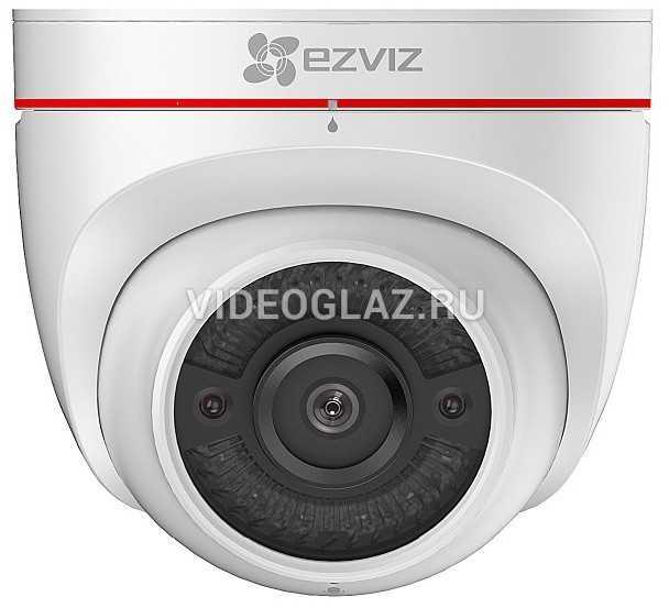 Видеокамера EZVIZ C4W(CS-CV228-A0-3C2WFR)(4мм)